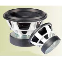 """Quality High Performance SPL Car Subwoofers 3pcs 280mm Y35 Magnets Fer 5"""" 4 Layer for sale"""