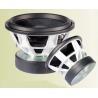 Buy cheap High Performance SPL Car Subwoofers 3pcs 280mm Y35 Magnets Fer 5