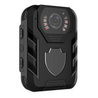 Buy cheap High Definition Wireless HD Body Camera Password Protect With Face Detect from wholesalers