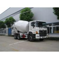 Buy cheap Concrete Mixer Truck from wholesalers