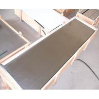 Buy cheap Zirconium Plate , Sandblasting , Acid-washing , Bright and R60704 , R60705 from wholesalers