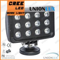 Buy cheap High Quality Led Work Lamp 36w Cree Led Work Flood Light product