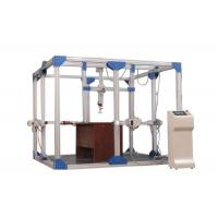 Buy cheap Multi Functional Furniture Testing Machines / Desk Mechanical Testing Machine product