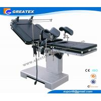 Buy cheap Advanced , flexible and reliable medical gynecologist examination chair CE Approved from wholesalers