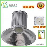Buy cheap Cree IP54 High Bay LED Lighting Fixture Energy Saving With Meanwell Driver product