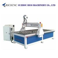 Buy cheap Furniture Custom Making Machine, Door Carving Cnc Machine, Woodwoking Cnc Router for Cabinets W1530vc from wholesalers