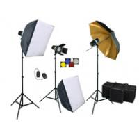 Buy cheap NiceFoto Personal photography light -4 bulbs kits- Continuous light II from wholesalers
