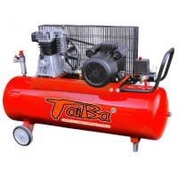 Buy cheap TX-10500 belt driven oil lubricated compressor from wholesalers