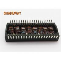 Buy cheap 48 Pins Surface Mount Power PoE Transformer Durable For Networking X5585999Q2-F product
