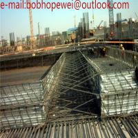 Buy cheap Metal High Ribbed formwork/Hot-GI rib lath manufacturer/formwork hy rib lath, template formwork from wholesalers