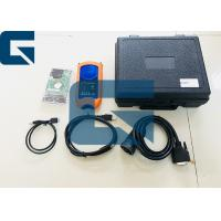 Buy cheap John Deere Excavator Communication Adapter Group For Excavator Diagnostic Tools from wholesalers
