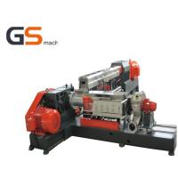 Buy cheap Heat Insulation Dampproof  Filler Masterbatch Plastic Extruder Machine from wholesalers