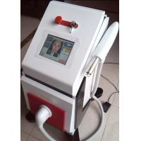 Buy cheap 2940nm 12inch Touch Screen ER Yag Laser for Wrinkle Acne Scar Removal CE from wholesalers