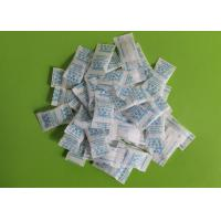 Buy cheap High Purity Desiccant Silica Gel High Mechanical Strength FDA Approval from wholesalers