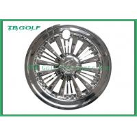 Buy cheap 5 Spoke 10 Inch Golf Cart Hub Caps Golf Trolley Wheel Covers WX-UV-016 product