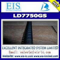 Buy cheap LD7750GS - LD (LEADTREND) - High Voltage Green-Mode PWM Controller with Over Temperature P product