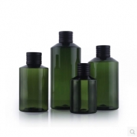 Buy cheap 118mm High 30cc Refillable Pet Plastic Spray Bottles  Containers from wholesalers