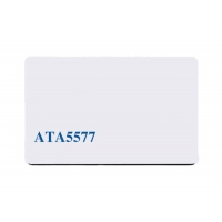 Buy cheap ATA5577 RFID Smart Cards from wholesalers
