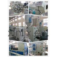 Buy cheap PE Pipe Production Line (SJ) from wholesalers