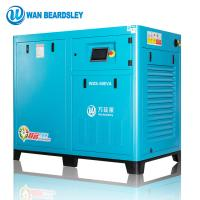 Buy cheap High Efficiency	Permanent Magnetic Air Compressor Variable Frequency Drive from wholesalers