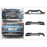 Buy cheap HYUNDAI Tucson 2015 Professional Car Accessories , IX35 Front Guard And Rear Guard from wholesalers