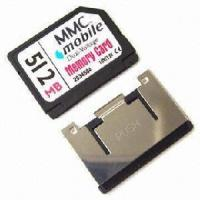 Buy cheap MMC 512MB DMX 512MB Card SD Memory Card from wholesalers