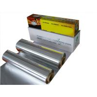 Buy cheap Restaurants Microwave Oven Aluminum Foil / Commercial Aluminum Foil Waterproof from wholesalers