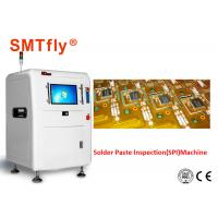 Buy cheap FPC Solder Paste Inspection Machine SPI System Offline SPC Support Long Lifespan from wholesalers