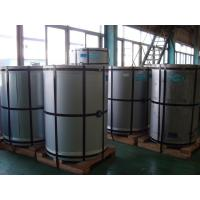 Buy cheap DX51D+Z Galvanized Steel Coil And Sheet With Pure Zinc For Construction / Base Metal from wholesalers