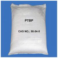 Buy cheap Factory sell Para-tert-butyl-phenol PTBP CAS NO: 98-54-4 for Polycarbonate(PC) industry from wholesalers