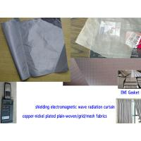 Buy cheap Anti EMI GSM, GPS, WIFI and Bluetooth, RFID fabrics from wholesalers