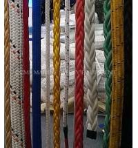 Buy cheap Nylon Hawser-Laid Rope/Offshore Mooring Carbon Fiber/Nylon Rope dyneema rope product