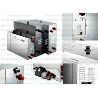 Buy cheap Small Sauna Electric Steam Generator 5000 Watt With Stainless Steel Tank product