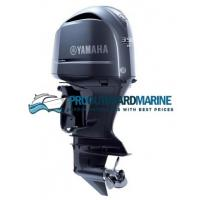 Buy cheap Yamaha F350XCA Outboard Motor Four Stroke V8 5.3L F350 from wholesalers