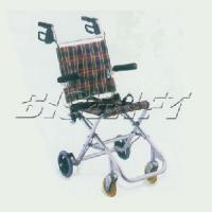 Buy cheap Aluminum Manual Wheelchair (Smaller Size) (QXA900lb-36) product