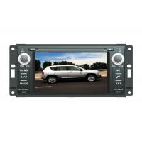 Buy cheap 6.2 Inch Car DVD Player For JEEP COMMANDER/Jeep GRAND CHEROKEE/Jeep LIBERTY/Jeep WRANGLER from wholesalers