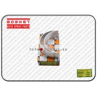 Buy cheap ISUZU 4HF1 4HE1 4HG1 MP4547K Isuzu Engine Parts Standard Crankshaft Metal Kit from wholesalers