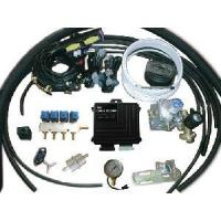 Buy cheap CNG Conversion Kits for CNG Cars with Multipoint Injeuction System from wholesalers