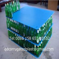 Buy cheap Sealing Edge Corrugated Plastic Layer Pads from wholesalers