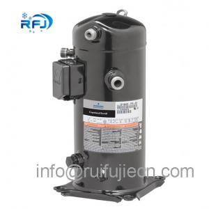 Buy cheap Emerson ZSI 2HP compressor copeland R22 Scroll type compressor ZSI06KQ-PFS-527 product