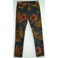 Buy cheap Floral Jean (DC172-3) product
