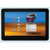 Buy cheap Google Android 2.3 Touchpad 10 Inch Capacitive Tablet PC Dual Core CPU for Students product