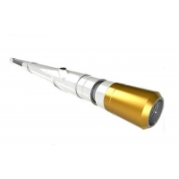 Buy cheap 5 LZ 120 Drilling Tool Downhole Shaft Type Mud Motor from wholesalers