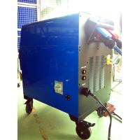 Buy cheap Mini Medium Frequency Induction Annealing Machine / Heater , 1450º F from wholesalers