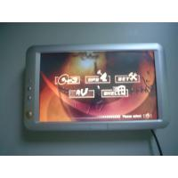 "Quality 7"" Stand Alone Gps Navigation System(touch Screen) for sale"