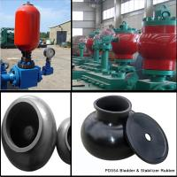 Buy cheap Mud Pump Pulsation Dampener Assy from wholesalers