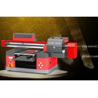 Buy cheap High Performance Digital T Shirt Printing Equipment Double XP2000 Head from wholesalers