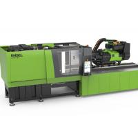 Buy cheap Lower Energy Consumption Hydraulic Injection Molding Machine With Servo System from wholesalers
