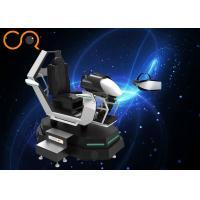 VR Racing  Simulator Entertainment Equipment XD Type 3dof Dynamic Platform Driving Car simulator VR