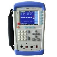 Buy cheap Handheld DC Resistance Tester with 10micro Ohm-200kohm Measurement Range (AT518L) from wholesalers